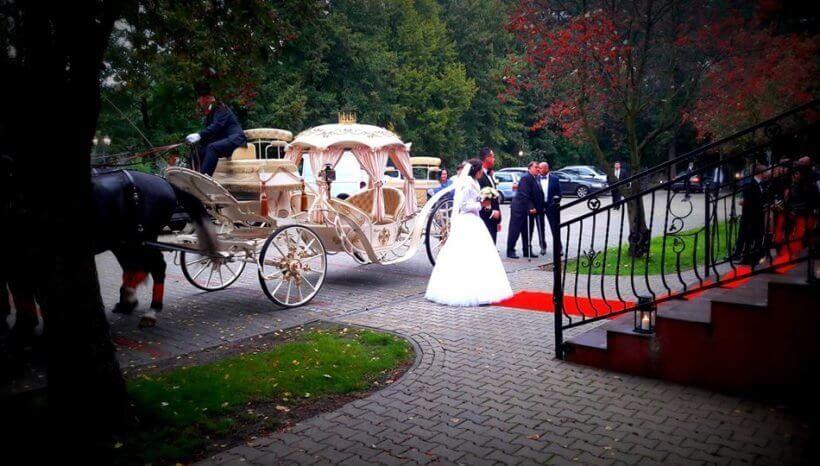 Sprawdź ostatnie jesienne wolne terminy w 2018 roku na organizację przyjęcia weselnego w Hotelu Korona Palace