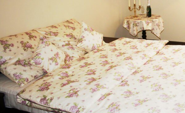 Pokój dla nowożeńców przez cały weekend gratis!!!