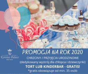 PROMOCJA NA ROK 2020